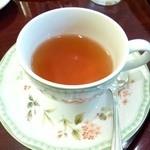 ベノア - ファインダージリン ジュンパナ茶園