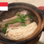 亜州食堂 チョウク -