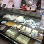 パン工房 カメヤ - サンドウィッチ