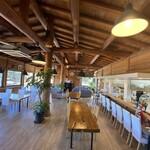 モンヴェール農山 レストランRALGE - レストラン