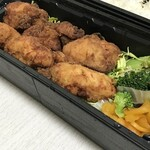 pack'n dining えびすや - 料理