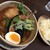 マタレー - 料理写真:クラシックスープ チキンカレー(1,090円)