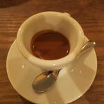 Punto e Linea - エスプレッソコーヒー