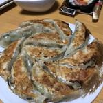北越ぎょうざ - 料理写真:
