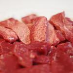 肉蔵でーぶ -