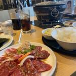 炭火焼肉 華はなぎゅう - 料理写真: