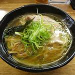 麺哲 豊中