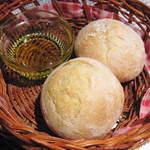 14620727 - イタリアパン(サービス)