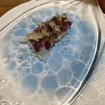 Osteria OLMO - 三重県産天然ヒラメ