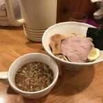 麺道 ゲンテン - 料理写真:つけ麺