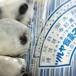 ツルヤ餅菓子舗 - 料理写真: