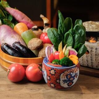 【器と盛り付け】金沢の伝統工芸品「九谷焼き」を始めとした器