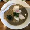 つけ麺 弐☆゛屋 - 料理写真:濃厚煮干そば