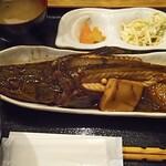 居魚屋 うおはん - 料理写真:こち大