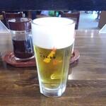 146217535 - 生ビール