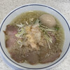 Ramenuroko - 料理写真:味玉塩らーめん♪