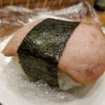 麺屋 Hulu-lu - スパム。