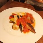 トラットリア クイント - 料理写真: