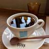 オソラカフェ - ドリンク写真: