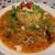 山口カリー - 料理写真:豆と蓮根のカリー