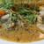 山口カリー - 料理写真:海老とあさり