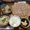 百々亭 - 料理写真:日替り定食