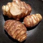 ジェルモーリオ - 菊芋