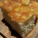 ジェルモーリオ - カリッとジュワッと美味しいフォカッチャ(2度目は別物)