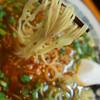 Takamatsu - 料理写真:高松 台湾そばの細麺