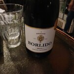 Bisutorohitsujiya - スパークリングワイン