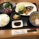 シャンシャン茶屋 - 料理写真:シャンシャン茶屋さん本日のランチ❣️\(^o^)/