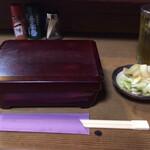 宝楽 - 料理写真:着丼
