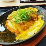 肉と魚 レトロ酒場 オハツ商店 -