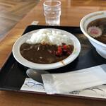 レストラン妙高 - 料理写真: