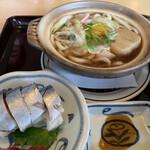 八戸ニューシティーホテル - 料理写真: