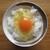 アイ杉原 - 料理写真:高嶺の卵TKG