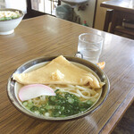 平野屋 - 料理写真:なかなか素朴である