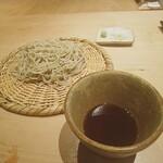 もりいろ - 茨城県笠間の蕎麦