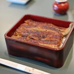 うなぎ屋 廣川 - 料理写真:特上うな重☆