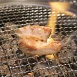 焼肉IWA - 豚トロ塩