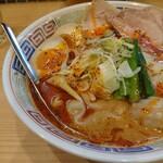 146256164 - 特製担々麺