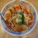 146256165 - 特製担々麺