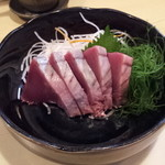 竹松 - カツオ刺身