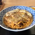 もりや食堂 - 料理写真: