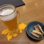 栄友水産 - 料理写真: