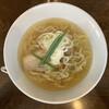 手打ち麺 やす田 - 料理写真: