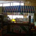 14627831 - ゆ~さ浅虫のアイスクリーム売り場