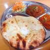 インドレストラン ブシャーン - 料理写真: