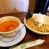 Menyamozu - 料理写真:令和3年2月 担々つけ麺3辛400g 950円