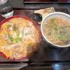 うさぎや - 料理写真:他人丼セット